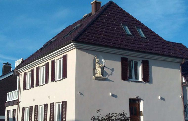 Tiehen Immobilien Firmensitz Münster